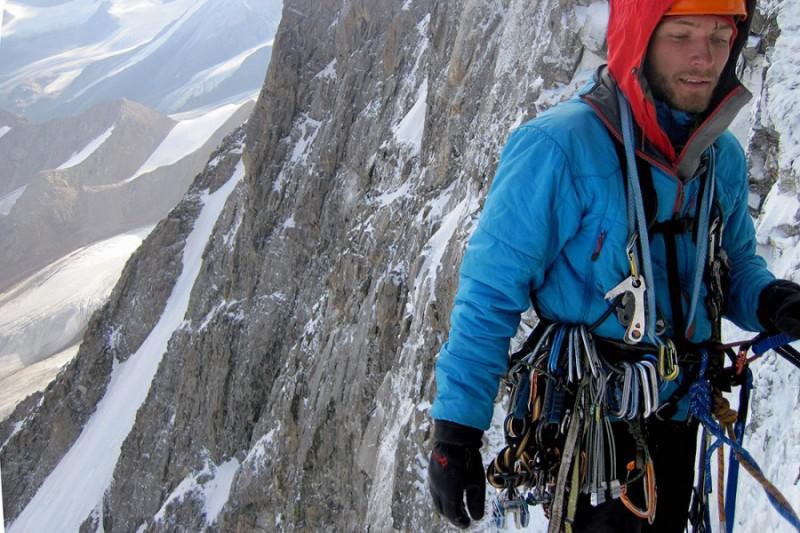 Задача про альпениста