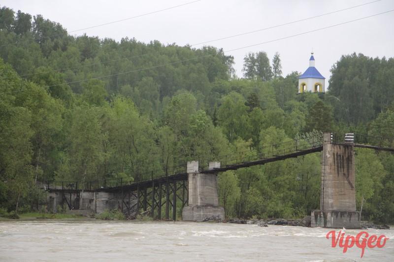 Айский мост